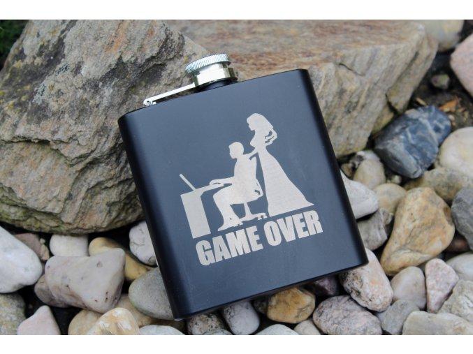 """Dary pre svedka a svedkyňu - Ploskačka """"Game over"""""""