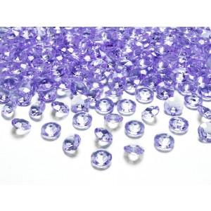 Diamanty - lila