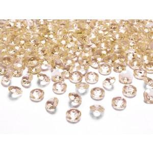 Diamanty - zlatá
