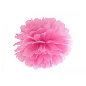 Pompom - růžová