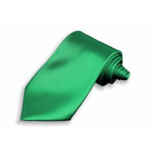 Kravata zelená