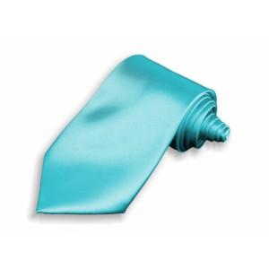Kravata tyrkysová