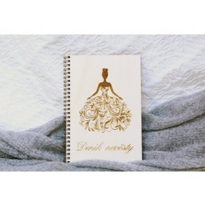 Deník pro nevěstu