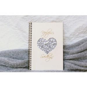 Deník pro svědkyni srdce