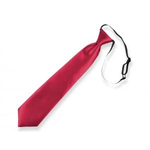 Dětská kravata červená