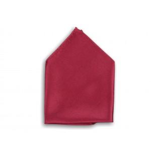 Kapesník do saka červený