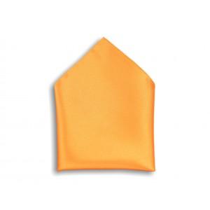 Kapesník do saka žlutý
