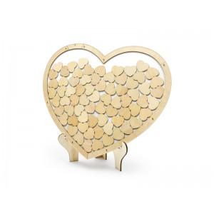 Srdce na vzkazy